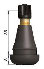 Вентиль TR 415 (L)    S-4156-55