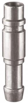 Быстросменный адаптер с рифленым соединением   65085-68