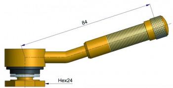 Вентиль TRJ 691(V5.09.1) S-4022-1